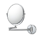 Kimball & Young 10x Magnification Wall Mount Mirror